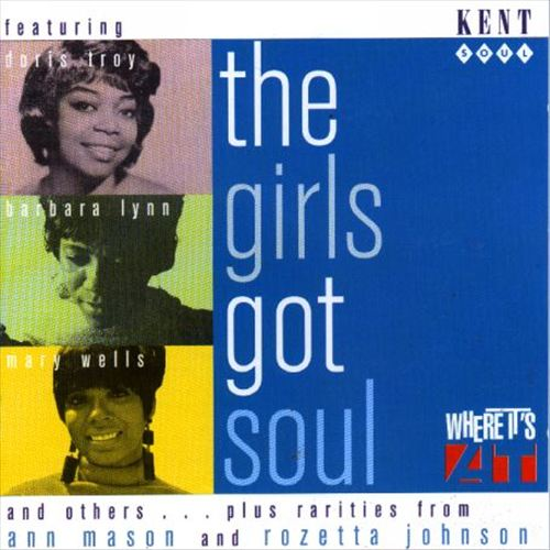 The Girls Got Soul