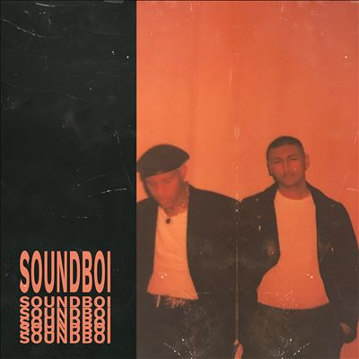 Soundboi