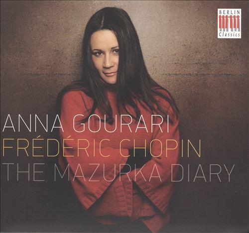 Chopin: The Mazurka Diary