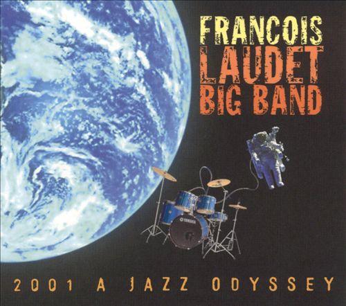 2001:1 a Jazz Odyssey