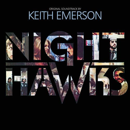 Nighthawks [Original Soundtrack]