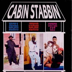 Cabin Stabbin