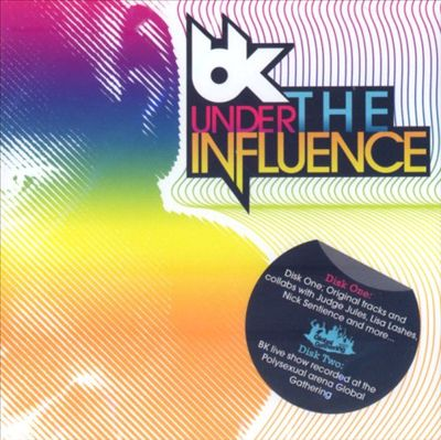 Under the Influence [Riot]