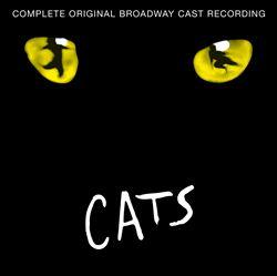 Cats [Complete Original Broadway Cast Recording]