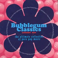 Bubblegum Classics, Vol. 1