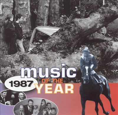Music of the Year: 1987
