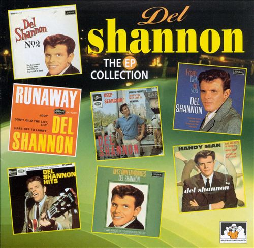 EP Collection 1961-1965