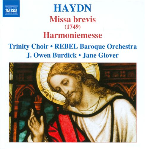 Haydn: Masses, Vol. 6