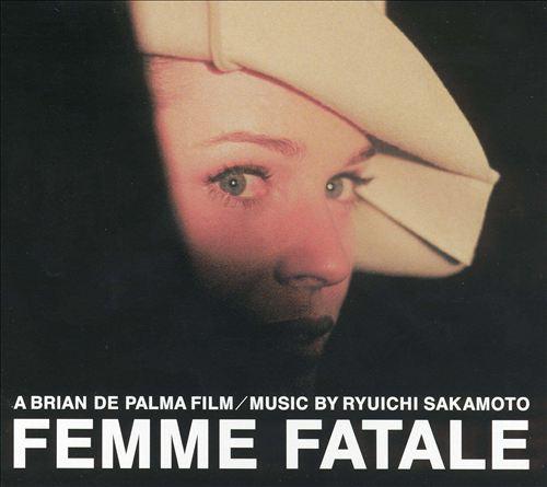 Femme Fatale [Original Soundtrack]