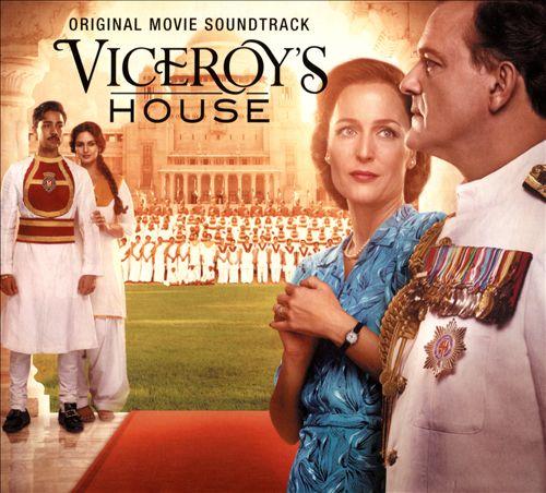 Viceroy's House [Original Motion Picture Soundtrack]