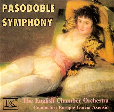 Pasodoble Symphony