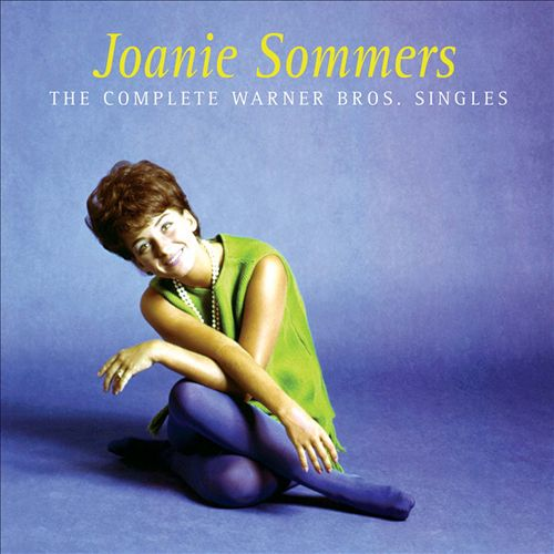 The Complete Warner Bros. Singles