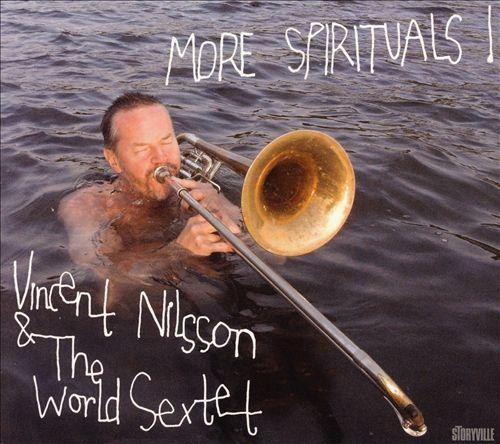 More Spirituals!