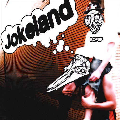 Jokeland