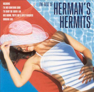 Best of Herman's Hermits [Pegasus]