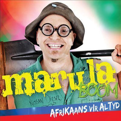 Afrikaans Vir Altyd