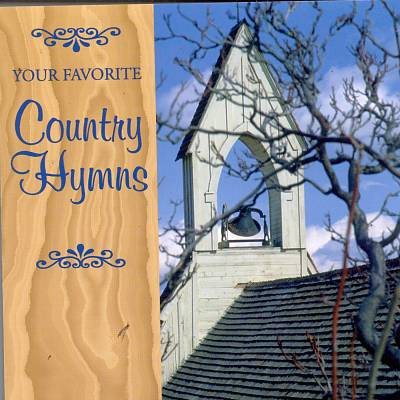 Your Favorite Country Hymns
