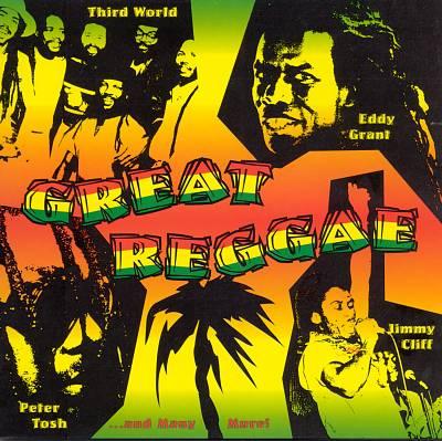 Great Reggae
