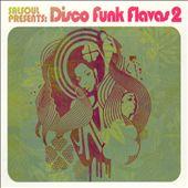 Salsoul Presents: Disco Funk Flavas, Vol. 2