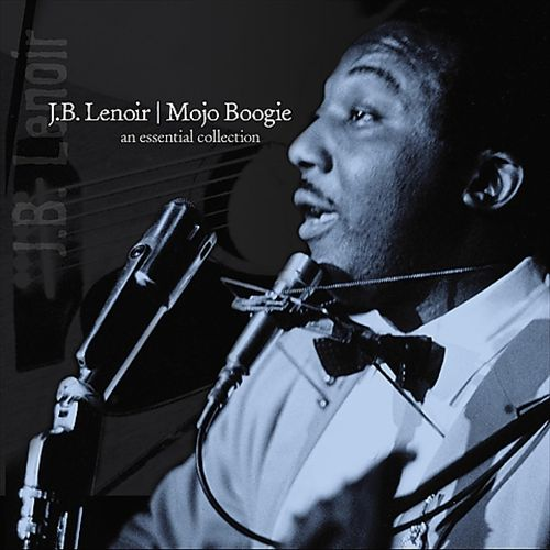 Mojo Boogie: An Essential Collection