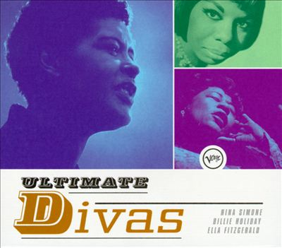 Ultimate Divas [Box]