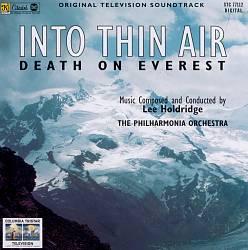 Into Thin Air: Death on Everest