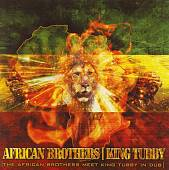 The African Brothers Meet King Tubby in Dub