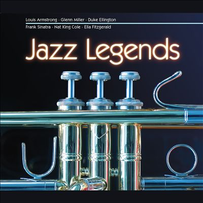 Jazz Legends [Delta]