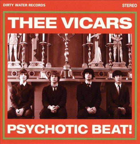 Psychotic Beat!