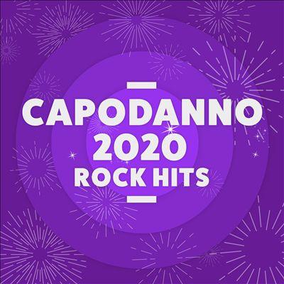 Capodanno 2020 Rock Hits