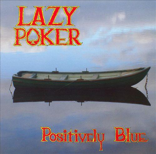 Positively Blue
