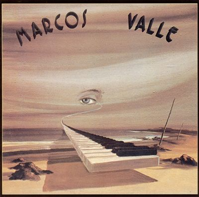 Marcos Valle (No Rumo Do Sol)