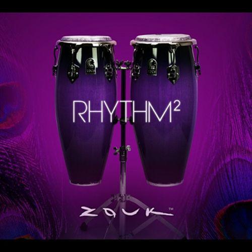 Zouk Presents Rhythm, Vol. 2