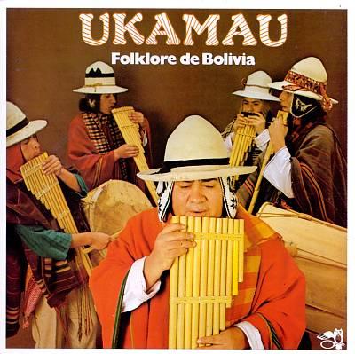 Folklore de Bolivia, Vol. 2
