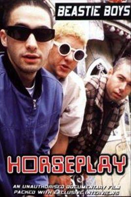 Horseplay: Unauthorized