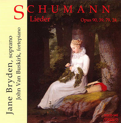 Schumann: Lieder