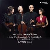 Mozart: String Quartets…