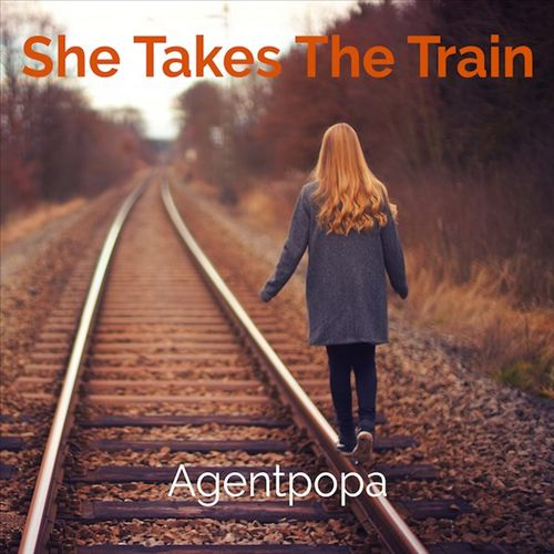She Takes the Train