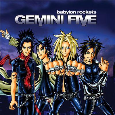 Babylon Rockets