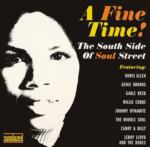 A Fine Time!: The Southside of Soul Street