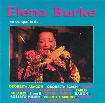 En Compania de Elena Burke