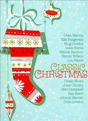 Classic Christmas [Emi Special Markets]