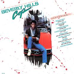Beverly Hills Cop [Original Motion Picture Soundtrack]