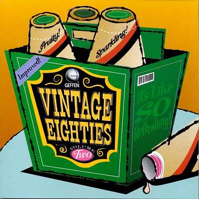 Geffen Vintage 80's, Vol. 2
