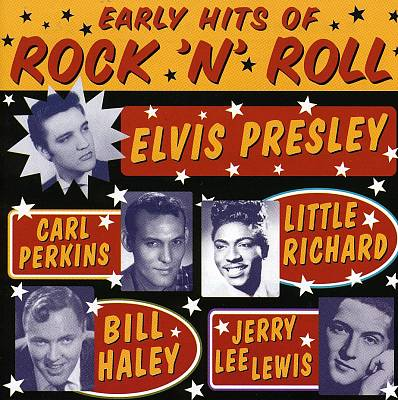 Early Hits of Rock and Roll