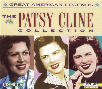 Patsy Cline [Laserlight]