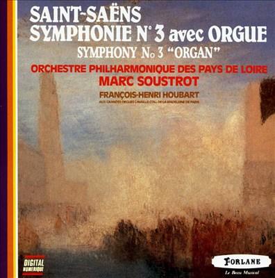 Saint-Saëns: Symphony 3
