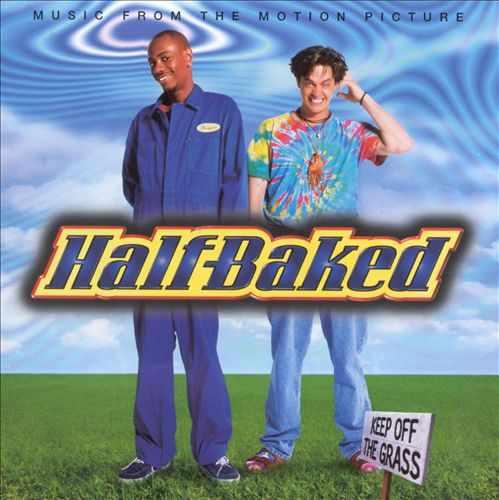 Half-Baked