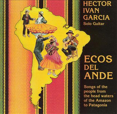 Ecos Del Ande