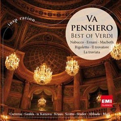 Va Pensiero: Best of Verdi